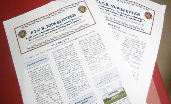 Download our F.I.C.B. Newsletter n°10