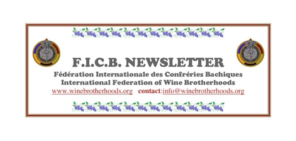Newsletter n°12: update on  F.I.C.B.