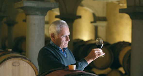 Why is wine good? Paul Coulon explains...